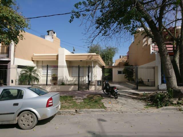 Hermosa casa con ubicacion inmejorable