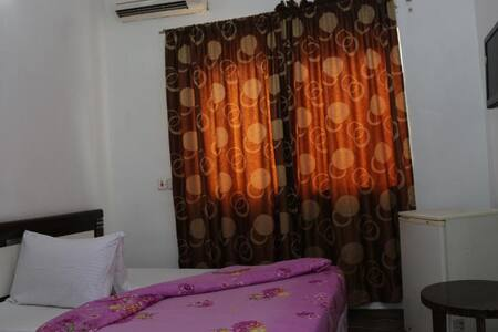 Phisbond Hotels - Standard Room