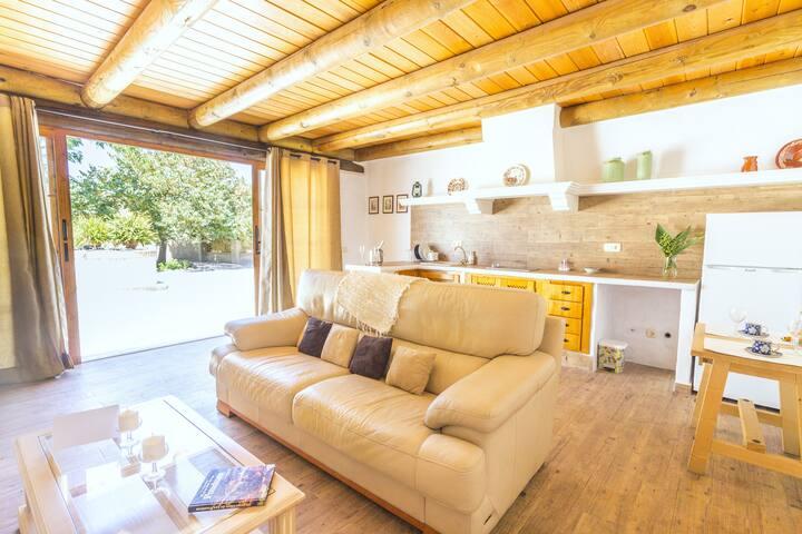 Cubo's Apartamento Rural Resort Valle Hermoso 1