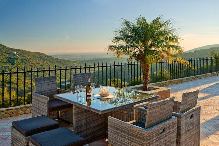 Casa Canasta | Family villa with SPECTACULAR VIEWS