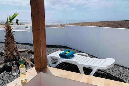 Lanzarote Ocean Sea View