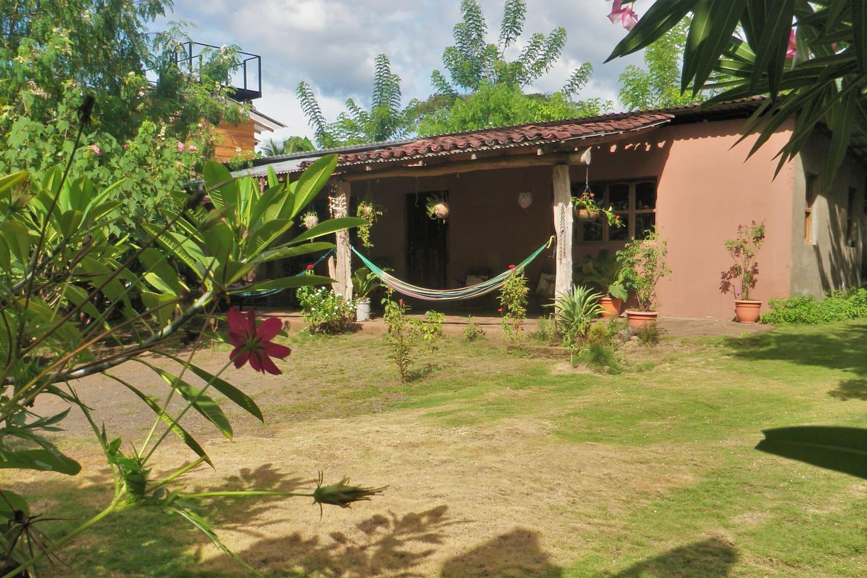 Isla Ometepe, Papaki House Private Room