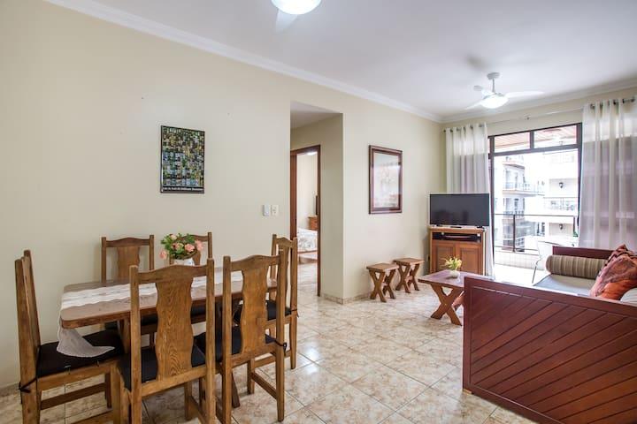 Apartamento na Praia do Forte - Cabo Frio, RJ