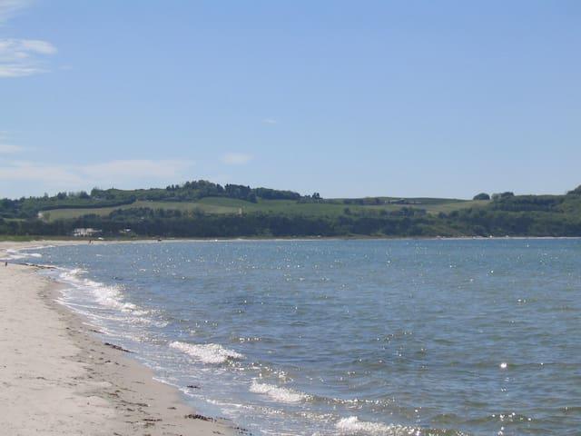 Stranden / The Beach