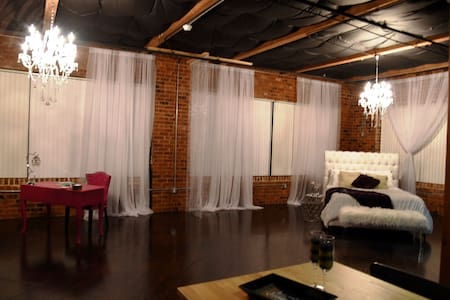 Gorgeous Loft close to Downtown - Dallas