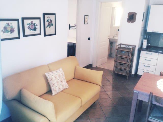 Appartamento Centro Storico - Cozy
