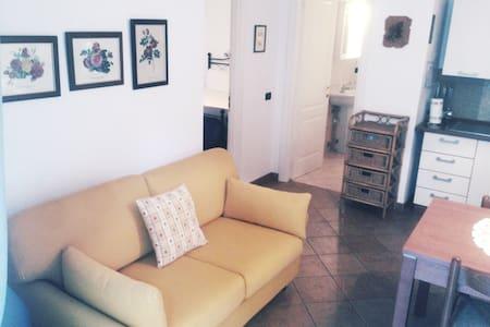 Appartamento Centro Storico - Cherasco