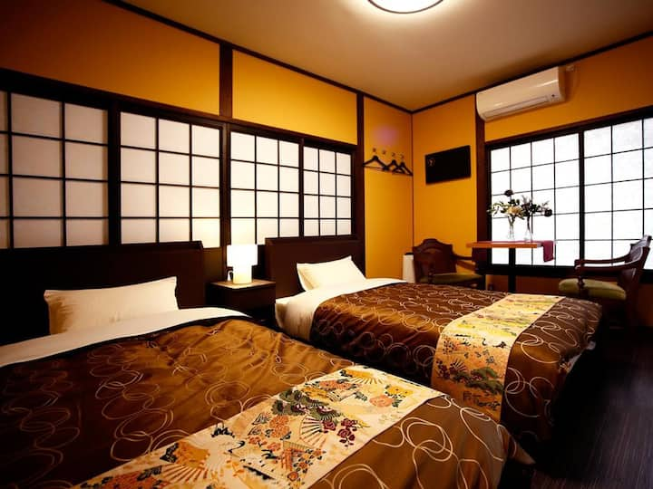 Japanese Western Style Room Annex Pet friendly