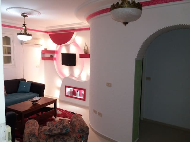 Appartement à Skanes-Monastir