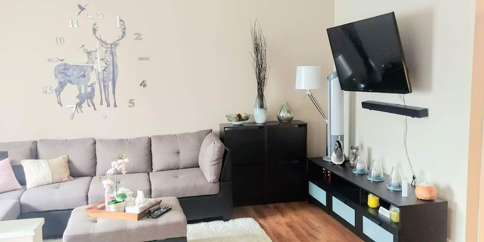 Available 2 Bedrooms house in Calgary