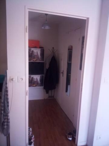 Studio 1p 30m2