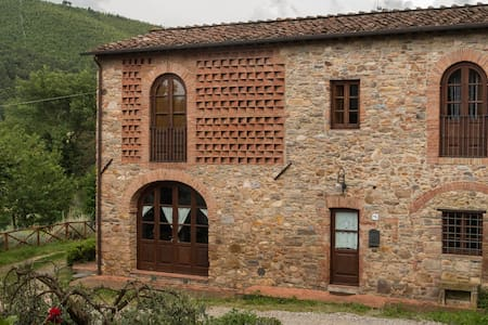 Villa Pergolone - Country House - カパンノリ - 一軒家