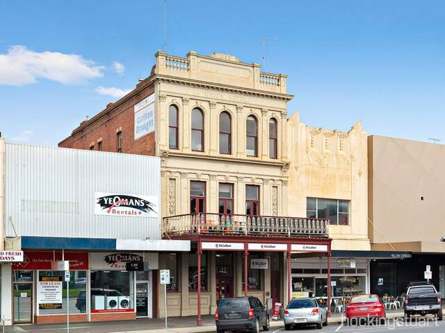 Ballarat Central Apartment with Panoramic Views