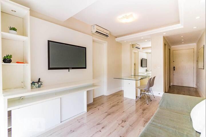 Lindo Apartamento com Vista para o Guaíba