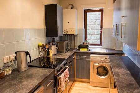 Cosy Double in Hathersage Peak District - Derbyshire - 公寓