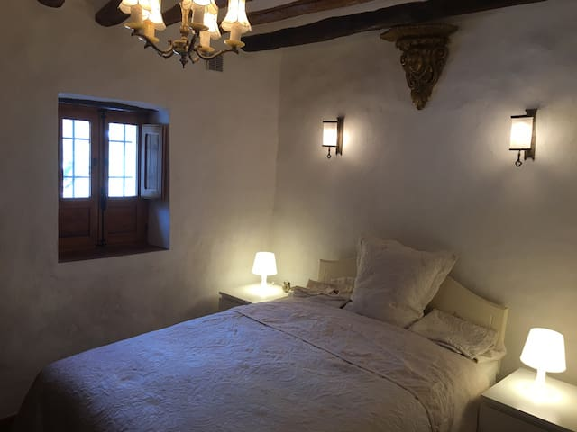 Casa del Mulo, Rustic Cave Appartment