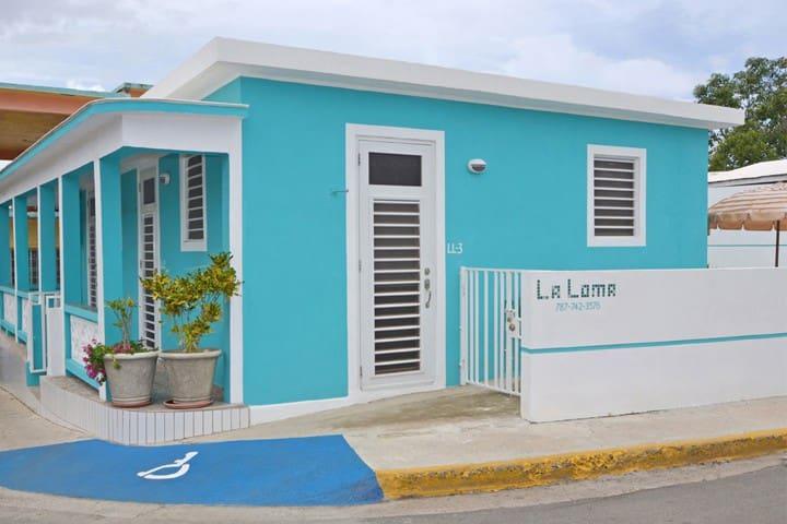 La Loma #2 - Culebra - อพาร์ทเมนท์