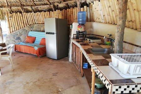 La Cabaña Rinconcito de Cabañas Gemelos