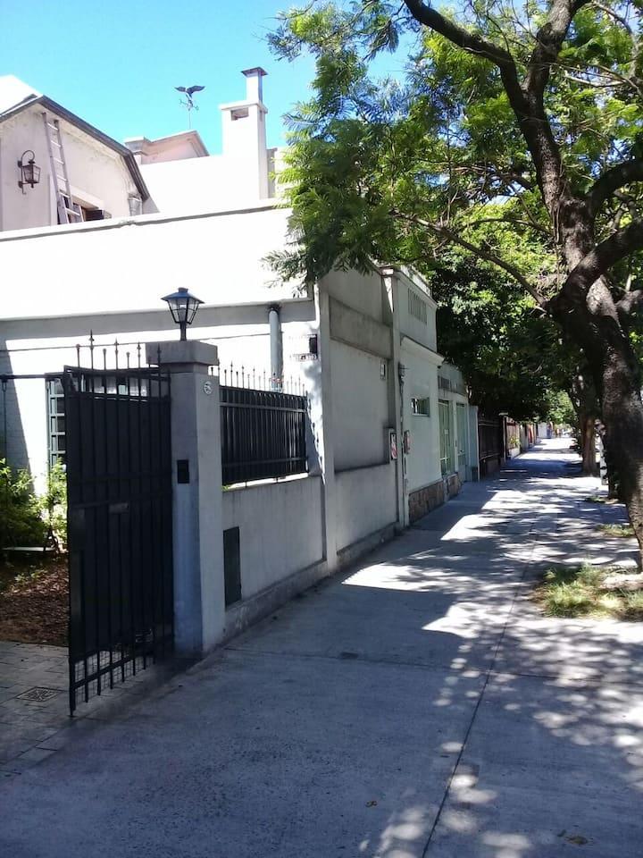 Renting Rooms - Villa Urquiza - Argentina (H2,2)