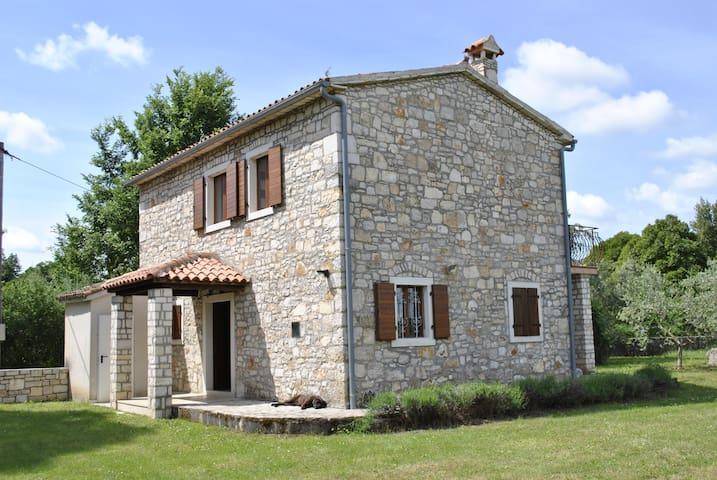 Holiday house Amina