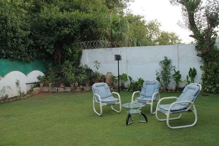 Casa Blanca Guest House Near Jinah Super Markeet
