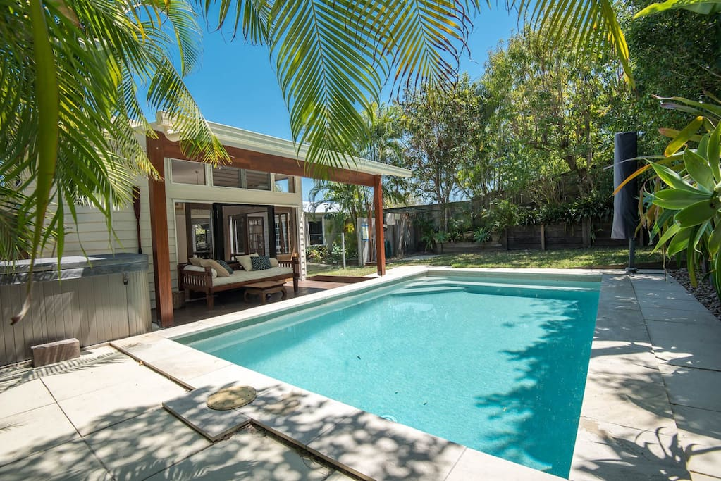 Rooms For Rent Noosa Heads