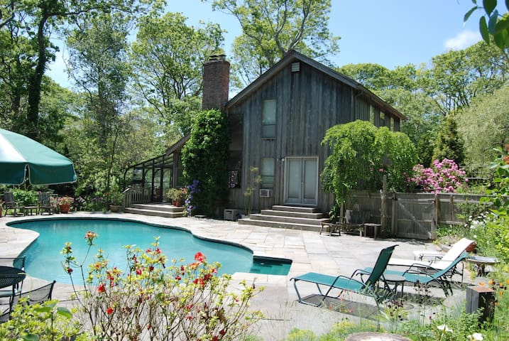 Perfect getaway - great property and location