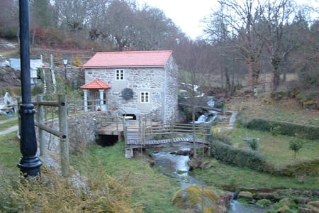 Authentic old mill - Lugo - Σπίτι