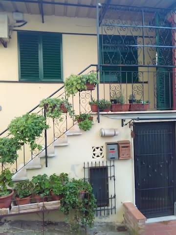 Etrusca Marittima - Rosignano Marittimo - Apartment