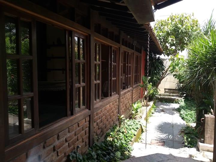 Casa Corujinha