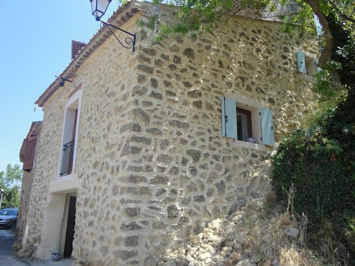 Maison rénovée au coeur des Corbières Cathares
