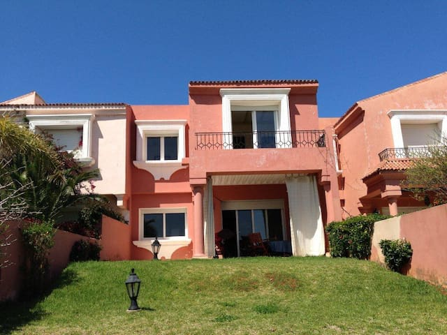 Bouznika Bay - Villa & Jardin