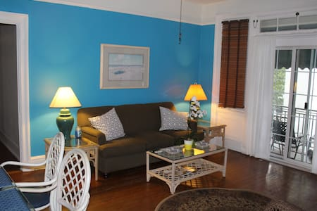 The Historic DeRenne Plaza Condominiums - Savannah - Departamento