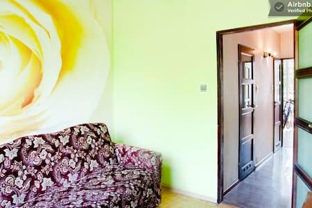 Nice room - one person version ;) - Poznań - Apartament