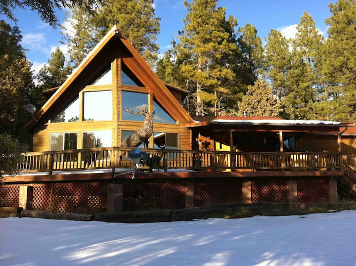 The best cabin in Tonto Village! Payson,  Arizona.