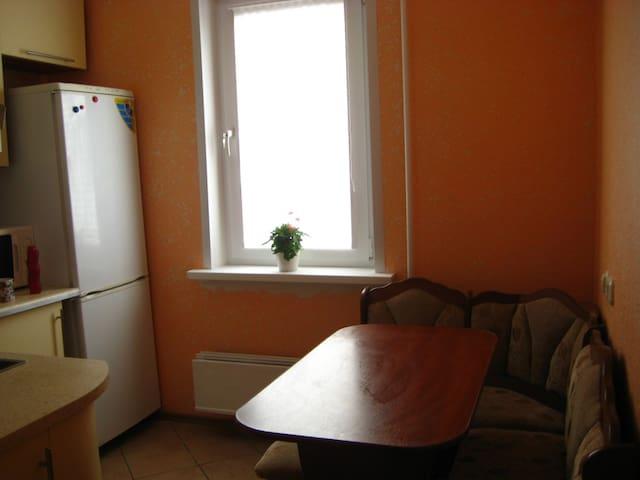 1- комнатная квартира в Веснянке - Minsk - Pis