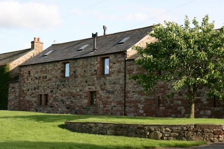 Byre Cottage - a luxury barn conversion