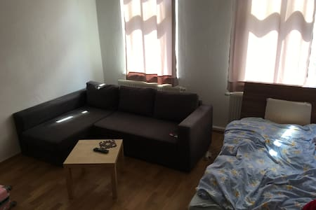 Nice, cosy and affordable apartment!