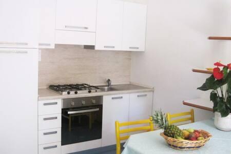 Delizioso appartamento in Residence - Santa Caterina