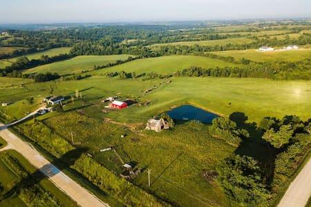 Liberty Farms & Meat: Hobby Farm