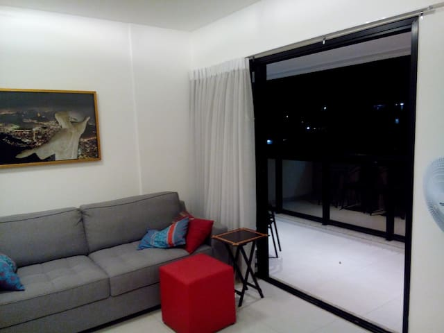 Apartamento - Méier RJ