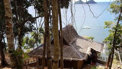Sunny Island Resort - El Nido