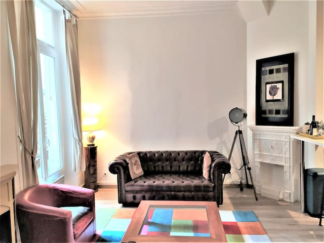 Airbnb® | Cluny - La Sorbonne - Vacation Rentals & Places to ...