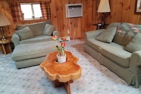 Tree House on Bear Creek - Friendsville