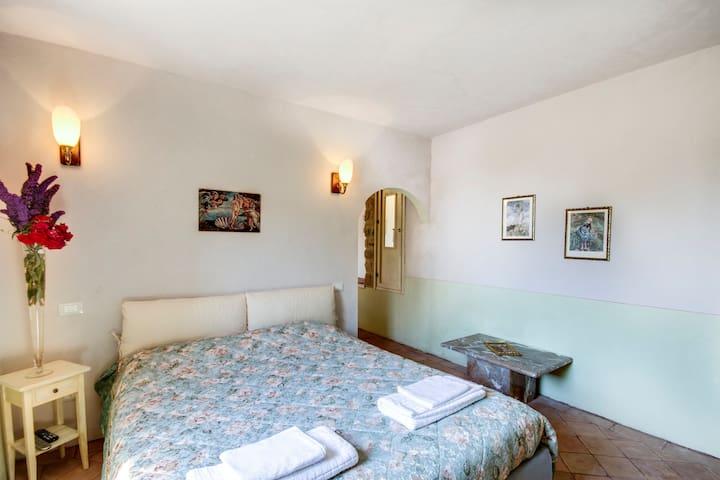 """Borgo Romena""""Stanza Poggio"""" - Stia - Daire"""