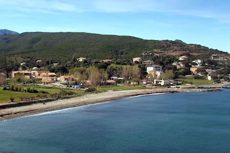 T3 Cap Corse Marine de Sisco - Sisco - Apartment