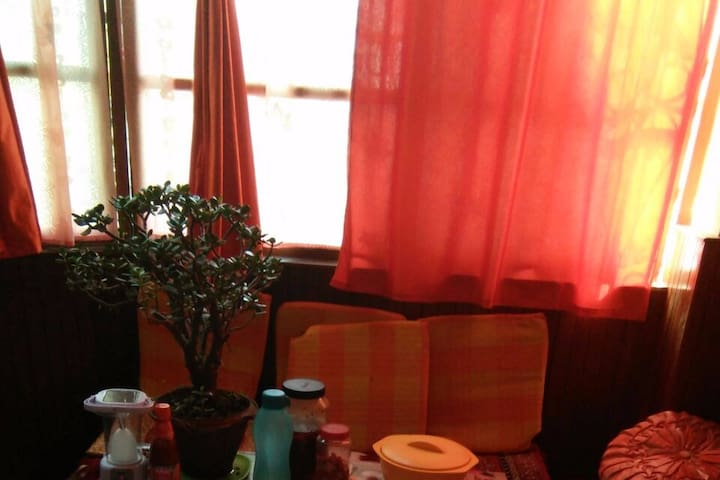 """Your home at Gangtok"" - East Sikkim - Apartamento"