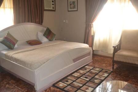 Sena Hotel - Deluxe Room