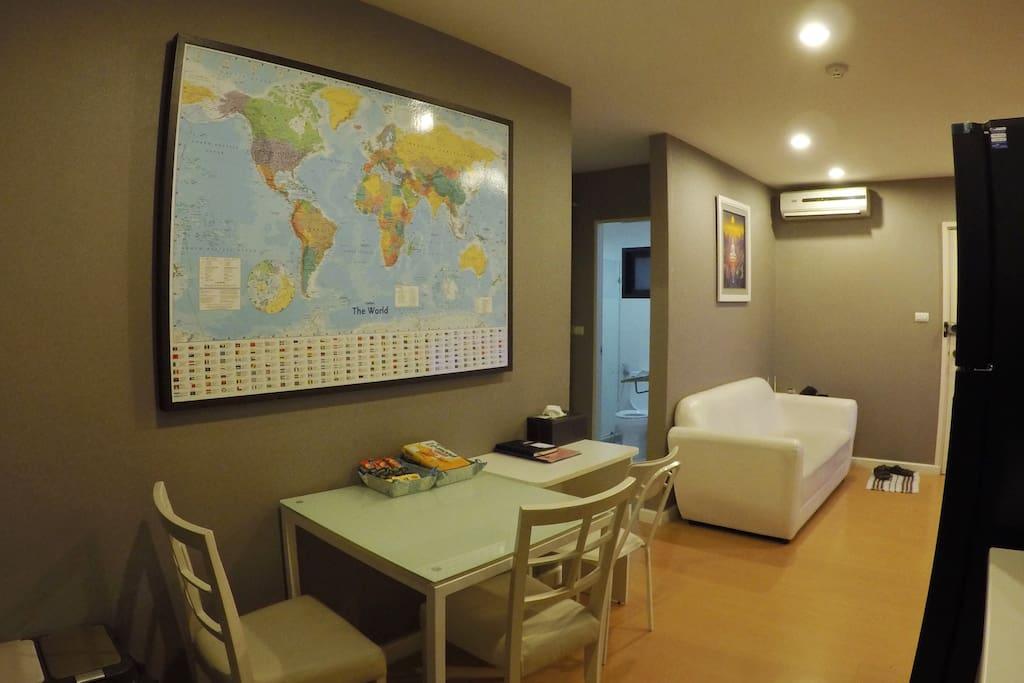 Room For Rent Near Promenade Mall