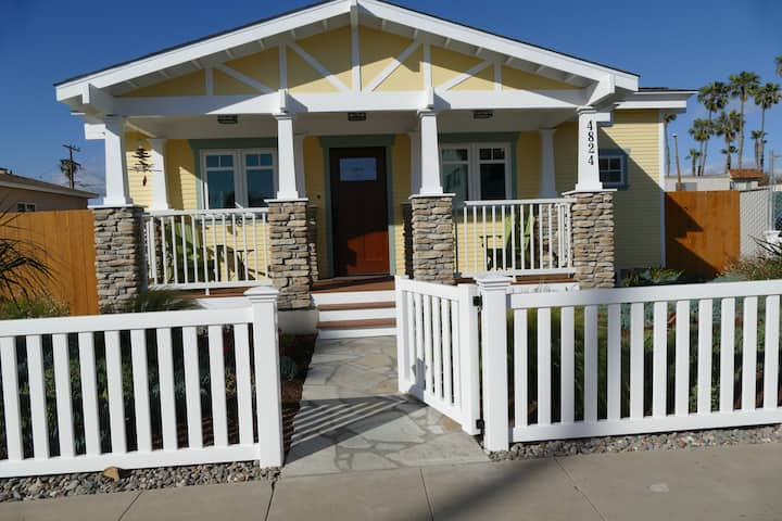 1 Bedroom Beach Cottage  Close to All